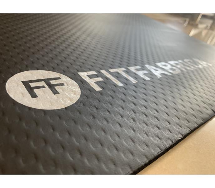 Защитный коврик для беговой дорожки FITFABRICA