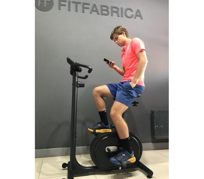 Велотренажер FITFABRICA DINAMICA