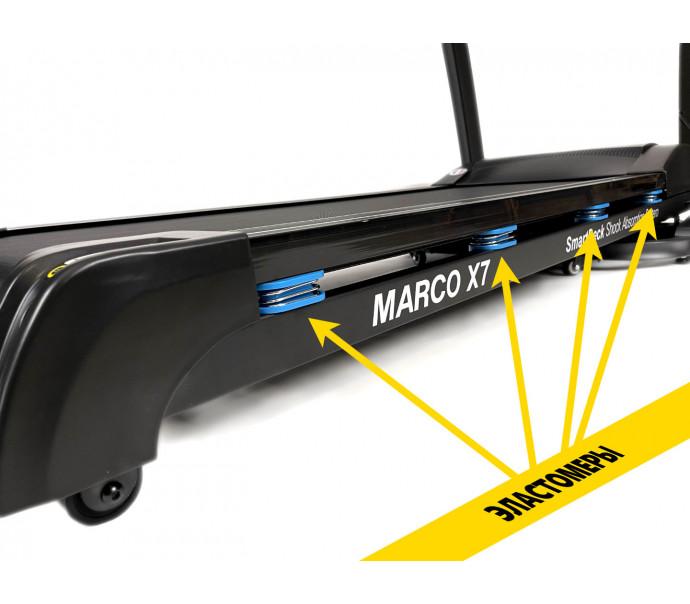 Беговая дорожка FITFABRICA MARCO X7-B