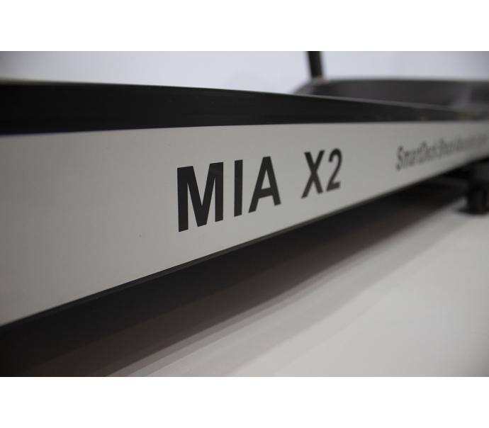 Беговая дорожка FITFABRICA MIA X2